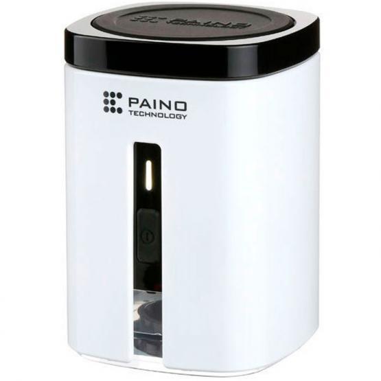 Генератор водородной воды PAINO PORTABLE HM-2000 фото