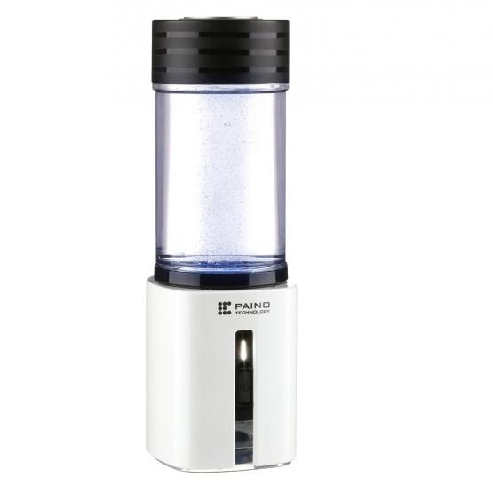 Генератор водородной воды PAINO PORTABLE HM 1000 (колба в комплекте) фото
